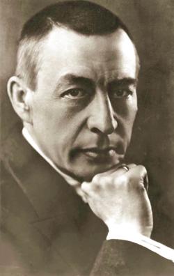 Рахманинов С.В.